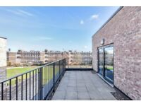 Stunning one bedroom with Terrace in E1, Available Now!!
