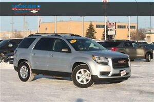 2016 GMC Acadia SLE2 * Remote Start * Heated Seats * Power Liftg
