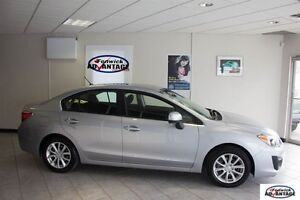 2013 Subaru Impreza 2.0i Touring Package - Accident Free