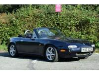 Mazda mx5 eunos G-limited