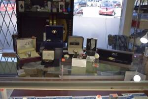 High End Watches In Stock - Rolex, Longines, Seiko, Orient, MeisterSinger, Melbourne (New with boxes and  tags)
