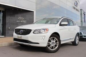 2014 Volvo XC60 3.2 3.2|CLIMATE PACKAGE|Heated Seat