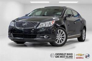 2013 Buick LaCrosse CXL* toit ouvrant*cuir**condition A1