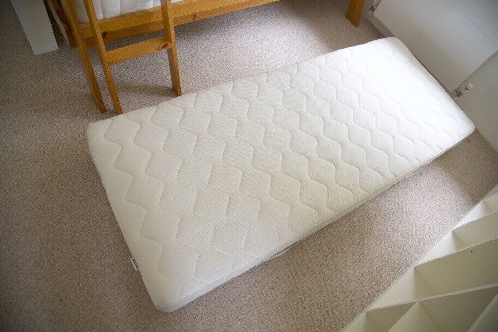 Single mattress by IKEA - Sultan. Excelent condition.
