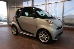 2014 smart fortwo electric drive Fortwo Coupé Electric Drive, to