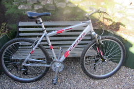 Bikes, Carrera Vulcan (excellent condition)