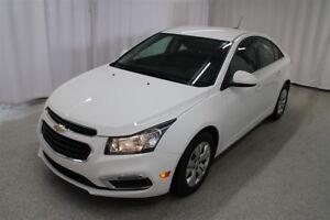2016 Chevrolet Cruze LIMITED LT CAMERA AUTOMATIQUE