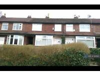 3 bedroom house in Ledsham Aveneue, Manchester, M9 (3 bed)