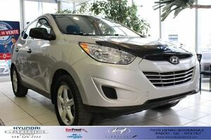 2011 Hyundai Tucson GL Manual FWD No cashdown required. Financin