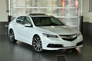 2015 Acura TLX SH-AWD Tech| $1000 Cash Rebate | 0.9%
