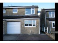 3 bedroom house in Southdown, Bath, BA2 (3 bed)