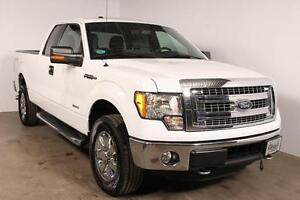 2014 Ford F-150 6.5 Ecoboost XTR