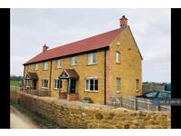 3 bedroom house in Furland Cottages, Furland, Crewkerne, TA18 (3 bed)
