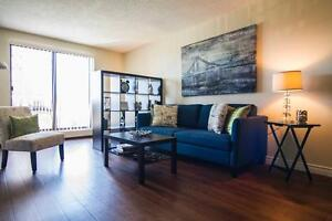 Great 2 bedroom apartment for rent in Milton!