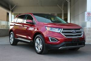 2016 Ford Edge SEL AWD Leather, Panoramic Moon Save 11000 from N