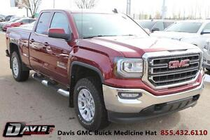 2016 GMC Sierra 1500 SLE  Leather! mint m *only 4200km*