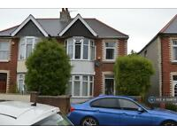 5 bedroom house in Ladysmith Rd, Plymouth, PL4 (5 bed)