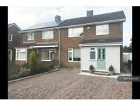 3 bedroom house in Braemar Road, Forest Town, Mansfield, NG19 (3 bed)