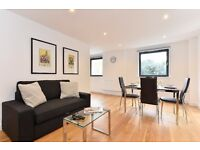 1 bed/ 1 bath apartment available in Hoxton, fully furnished, 12 months min