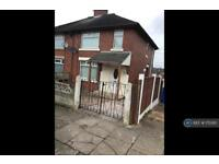 2 bedroom house in Ballinson Road, Stoke-On-Trent, ST3 (2 bed)