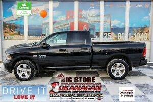 2015 Ram 1500 Sport, One Owner!