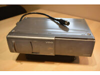 VDO 6 Disc Changer with Magazine, CDC 601A/T CD player with Cartridge