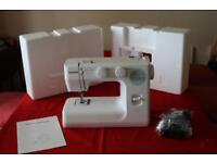 Janome 216-S Sewing Machine