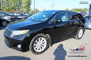 2011 Toyota Venza * 46,76$/sem *