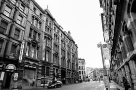 Central MANCHESTER - Affordable Office Space to Let, M1 - Serviced & Co-working | 2 to 86 people