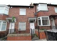 3 bedroom flat in Canning Street, Benwell