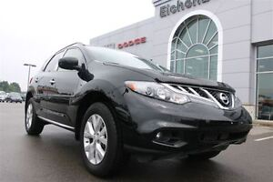2013 Nissan Murano S *ALL WHEEL DRIVE*