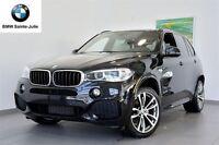 2014 BMW X5 M Sport + Premium + Navigation