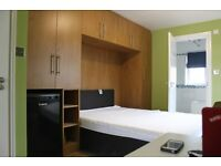 All New En-Suite triple Room To Let
