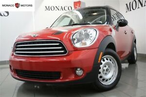 2014 MINI Cooper Countryman PANO ROOF HEATED SEATS BT
