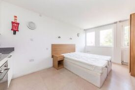 Stunning High Spec New Build Studio (Bills Included) No Agency Fees. Great Location.