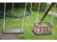 INTERCHANGEABLE Baby Playground Commercial Heavy duty TODAY pick up only