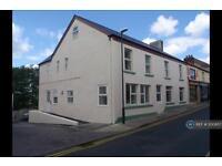 1 bedroom flat in Market Street, Cinderford, GL14 (1 bed)