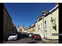1 bedroom flat in Trinity Street, Frome, BA11 (1 bed)