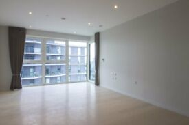 Stunning 1 Bed Apartment in Cassia Point Stratford E20, £420PW, 24 Hrs Concierge, Gym,Balcony - SA