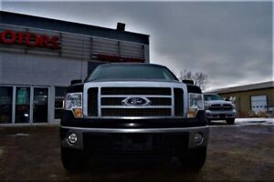 2010 Ford F-150 Lariat LARIAT - BLUETOOTH - BACK UP CAMERA -...
