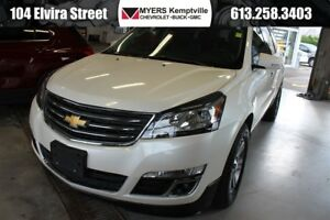 2015 Chevrolet Traverse LT 2LT
