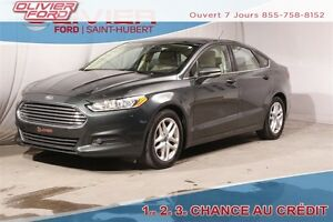 2015 Ford Fusion SE BLUETOOTH CAMERA MAGS A/C
