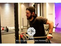 TWL | Results Based Personal Training Elstree & Borehamwood WD6 (CrossFit, Boxing, MMA, Groups)