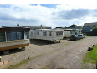 PHD Harbour workers attention ! - 2/3 bed static caravans @ 99 PW + parking + WIFI