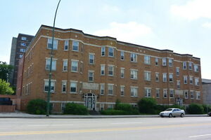 Bachelor Apartment near Cathedral Area - 2231 Albert St.