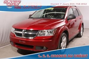 2009 Dodge Journey SXT AWD MAGS WOW 8994$ A/C