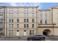 modern 2 bedrooms tollcross great view and nice place