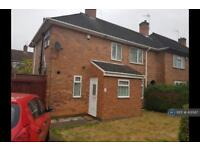 3 bedroom house in Ainsley Road, Nottingham, NG8 (3 bed)