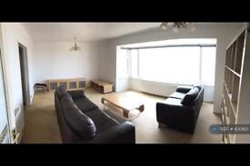 2 bedroom flat in Lingdale Road, West Kirby, CH48 (2 bed)