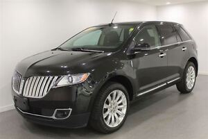 2015 Lincoln MKX Auto| AWD| Loaded| Low Kms| MUST SEE!!
